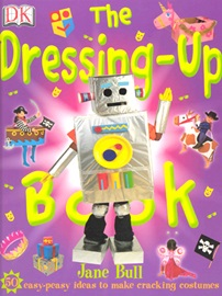 DK The Dressing-up Book