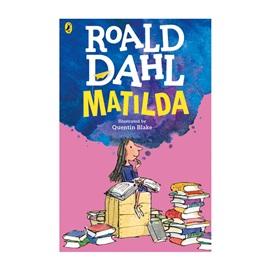 Roald Dahl Matilda 2007
