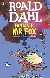 Roald Dahl Fantastic Mr.Fox 2007