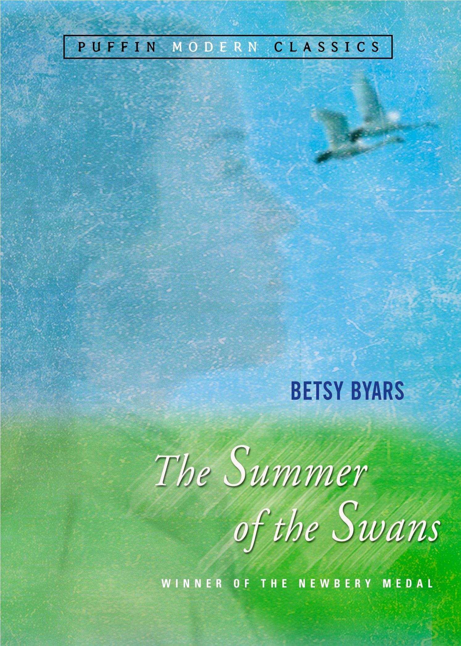 Newbery 수상작 The Summer of the Swans (리딩레벨 5.0↑)
