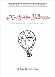 Newbery 수상작 The Twenty-One Balloons (리딩레벨 7.0↑)