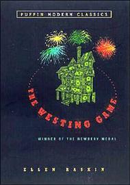 Newbery 수상작 The Westing Game (리딩레벨 8.0↑)