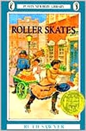 Newbery 수상작 Roller Skates (리딩레벨 6.0↑)