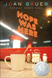 Newbery 수상작 Hope Was Here (리딩레벨 5.0↑)