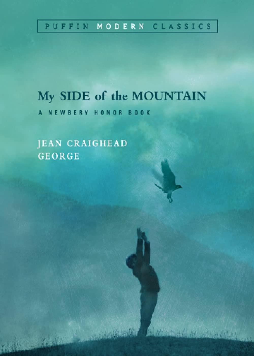 Newbery 수상작 My Side of the Mountain (리딩레벨 4.0↑)