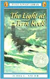 Newbery 수상작 Light at Tern Rock (리딩레벨 3.0↑)