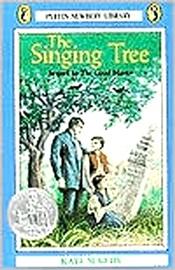 Newbery 수상작 The Singing Tree (리딩레벨 5.0↑)