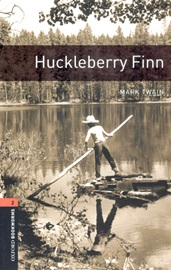 [NEW] Oxford Bookworms Library 2 Huckleberry Finn