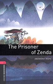 Oxford Bookworms Library 3 The Prisoner of Zenda
