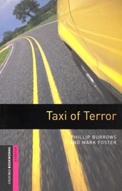 [NEW] Oxford Bookworms Library Starters Taxi of Terror