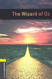 [행사]Oxford Bookworms Library 1 The Wizard of Oz