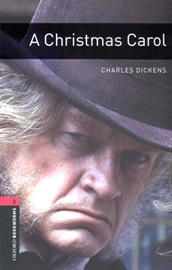 [행사]Oxford Bookworms Library 3 A Christmas Carol