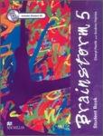 Brainstorm 5 Student's Book