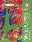 Brainstorm 6 Student's Book