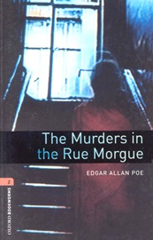 Oxford Bookworms Library 2 The Murders in the Rue Morgue