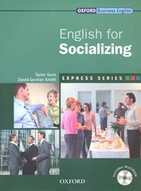 Express English for Socializing Student's Book with Multi-Rom