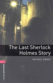 [행사]Oxford Bookworms Library 3 The Last Sherlock Holmes Story