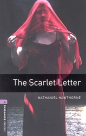 Oxford Bookworms Library 4 The Scarlet Letter