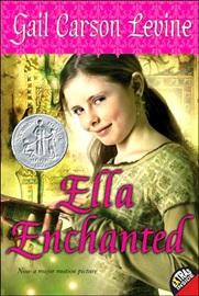 Newbery 수상작 Ella Enchanted (리딩레벨 4.0↑)