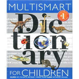 MULTISMART Dictionary for Children