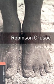 [행사]Oxford Bookworms Library 2 Robinson Crusoe