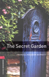[행사]Oxford Bookworms Library 3 The Secret Garden