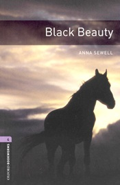 Oxford Bookworms Library 4 Black Beauty