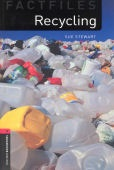 [행사]Oxford Bookworms Factfiles 3 Recycling (2nd edtion)