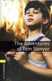 Oxford bookworms Library 1 The Adventures of Tom Sawyer