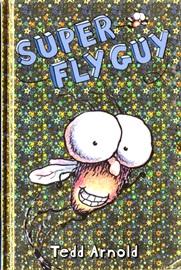 [행사]Fly Guy #2 Super Fly Guy