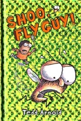 [행사]Fly Guy #3 Shoo, Fly Guy!