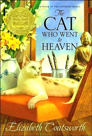 Newbery 수상작 The Cat Who Went to Heaven (리딩레벨 6.0↑)