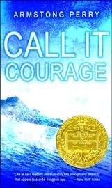 Newbery 수상작 Call It Courage (리딩레벨 6.0↑)