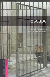 [NEW] Oxford Bookworms Library Starters Escape