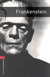[행사]Oxford Bookworms Library 3 Frankenstein