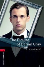 [행사]Oxford Bookworms Library 3 The Picture of Dorian Gray