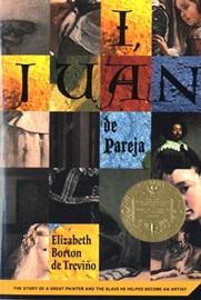 Newbery 수상작 I, Juan de Pareja (리딩레벨 6.0↑)