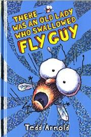 [행사]Fly Guy #4 There Was An Old Lady Who Swallowed Fly Guy