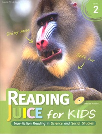 Reading Juice for Kids 2 Student's Book (with CD)