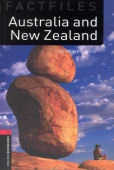 [행사]Oxford Bookworms Factfiles 3 Australia and New Zealand (2nd edition)