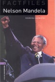 [행사]Oxford Bookworms Factfiles 4 Nelson Mandela [2nd edition]