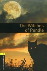 [NEW] Oxford Bookworms Library 1 The Witches of Pendle Pack (Book+CD) [영국식 발음]