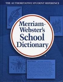 [행사]Merriam-Webster's School Dictionary