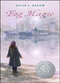 Newbery 수상작 Fog Magic (리딩레벨 6.0↑)