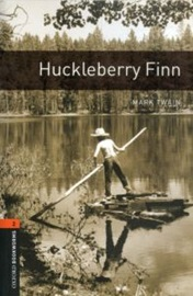 [NEW] Oxford Bookworms Library 2 Huckleberry Finn Pack (Book+CD) [미국식 발음]