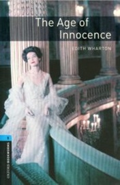 [NEW] Oxford Bookworms Library 5 The Age of Innocence Pack (Book+CD) [미국식 발음]