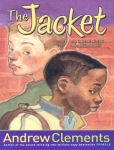 Andrew Clements School Stories The Jacket