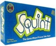 Squint (스퀸트신개념 영어 단어 게임)