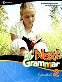 My Next Grammar 2 Student's Book