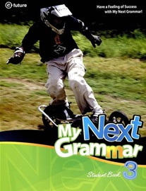 My Next Grammar 3 Student's Book